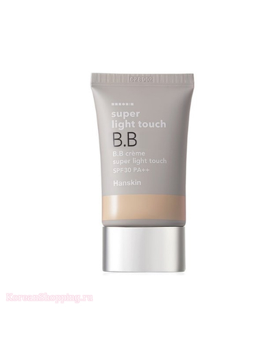 HANSKIN Super Light Touch BB SPF30 PA++