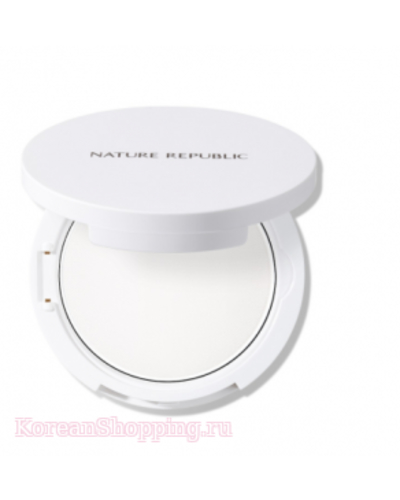 NATURE REPUBLIC Provence Finish Powder Pact