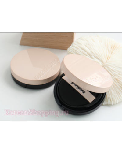 PERIPERA Double Long Wear Cover Cushion
