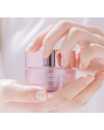 TONYMOLY 2XR Collagen Capture Cream