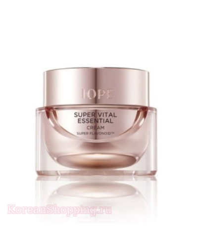 IOPE Super Vital Essential Cream