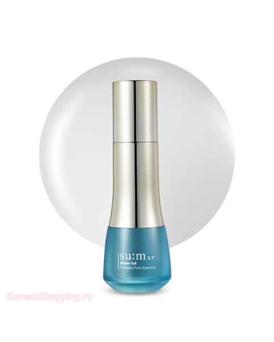 SUM37 Water-full Timeless pore essense