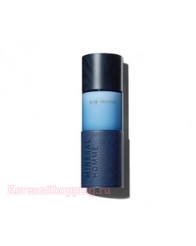 THE SAEM Mineral Homme Blue Emulsion
