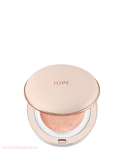 IOPE Air Cushion Skin Fit Tone Up SPF42/PA++