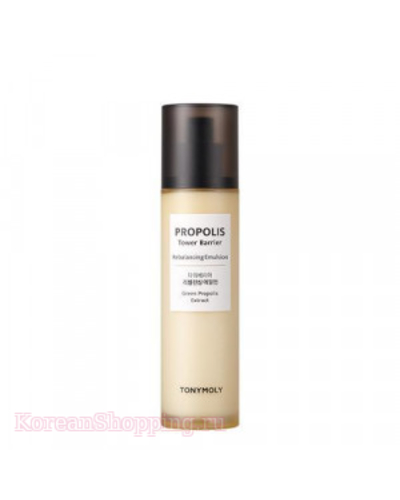 TONYMOLY Propolis Tower Barrier Rebalancing Emulsion