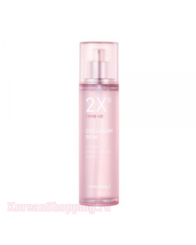 TONYMOLY 2XR Collagen Skin