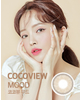 COCOVIEW Color Lense MOOD BROWN