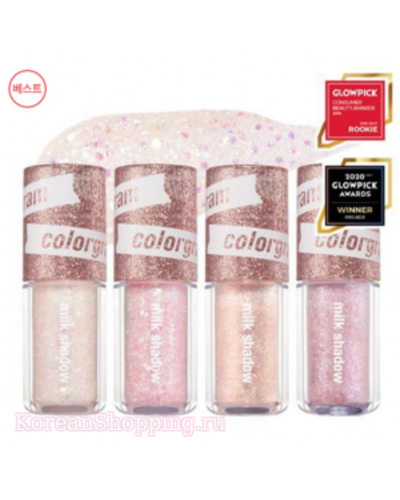 Colorgram Milk Bling Shadow