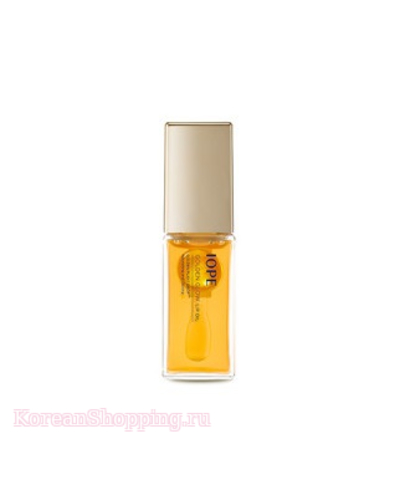 IOPE Golden Glow Lip Oil
