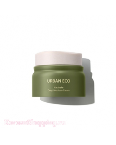 THE SAEM Urban Eco Harakeke Deep Moisture Cream