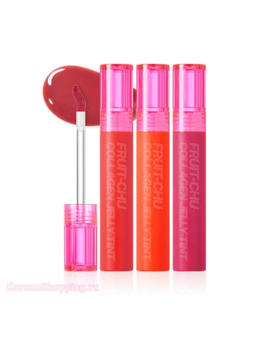 16brand Fruit-Chu Collagen Jelly Tint