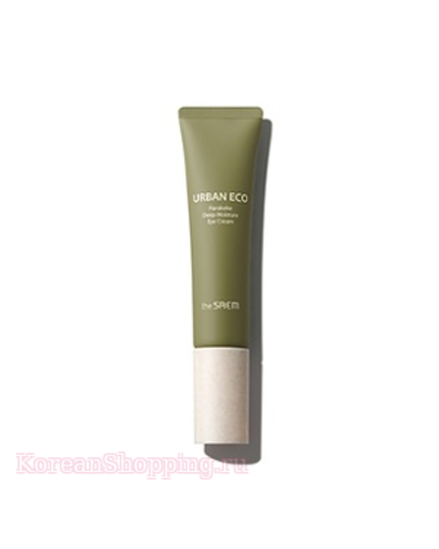 THE SAEM Urban Eco Harakeke Deep Moisture Eye Cream