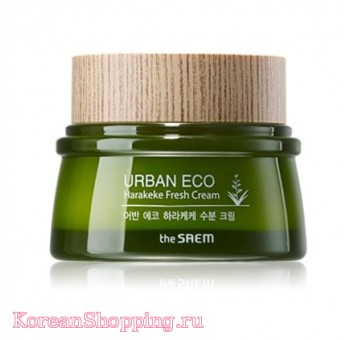 The Saem Urban Eco Harakeke Fresh Cream