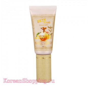 SkinFood Peach Sake Pore BB Cream